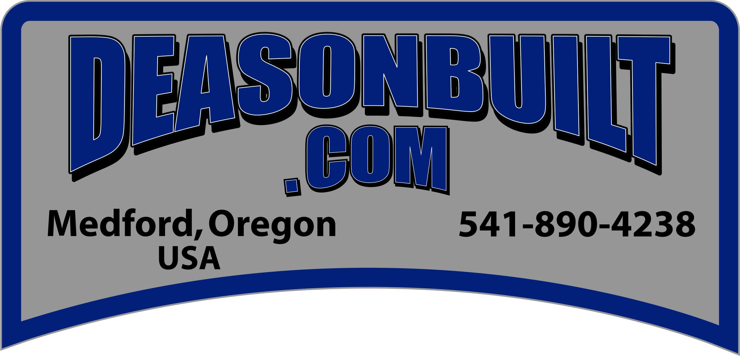 Deasonbuilt Logo 1